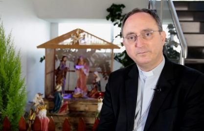 Presidente da CNBB diz que o Natal traz esperança e alegria aos cristãos
