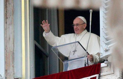 Papa celebrará Missa pelo Dia Mundial do Migrante e do Refugiado