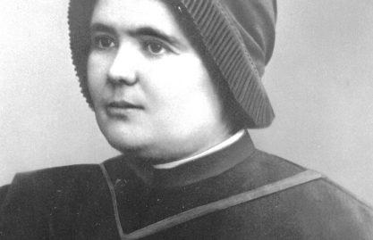 O milagre que levará Madre Clélia Merloni à beatificação