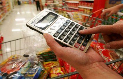 IPC-S fecha 2017 com inflação de 3,23%