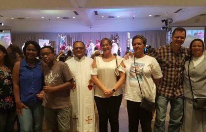 Paróquia São Pedro celebra abertura do Sínodo