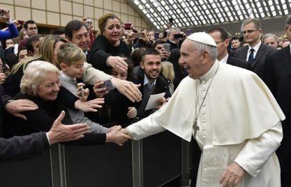 Catequeses sobre a Missa: Papa reflete sobre a liturgia eucarística