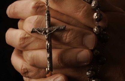 Papa rezará o Santo Rosário na abertura do mês mariano