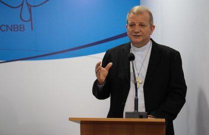 Imigrante não é invasor, diz bispo sobre quadro de imigração venezuelana