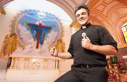 Dia 1/6 às 20h: participe da abertura das Festividades de São Pedro