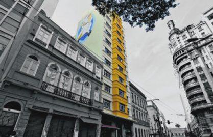 Em São Paulo, edifício cedido à Arquidiocese acolherá moradores de rua