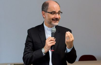 Bispo auxiliar de Belo Horizonte (MG) apresenta 5 pontos que merecem atenção no período eleitoral