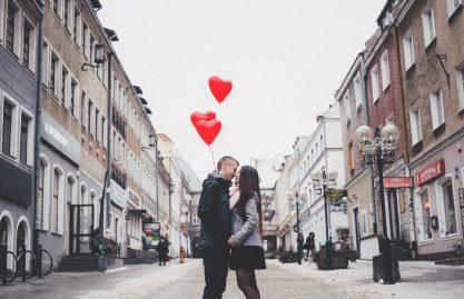 Amar não é se apoderar do outro