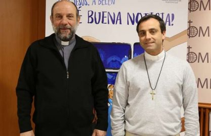 Crianças de todo o mundo enviaram 16 milhões de euros para evangelização