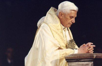 Bento XVI seis anos após renúncia: a atualidade de um magistério