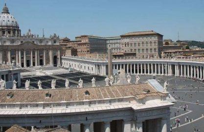 Vaticano realizará conferência internacional sobre defesa da vida nascente