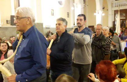 Missa abre as Festividades de São Pedro