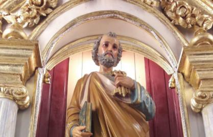 Oração de São Pedro