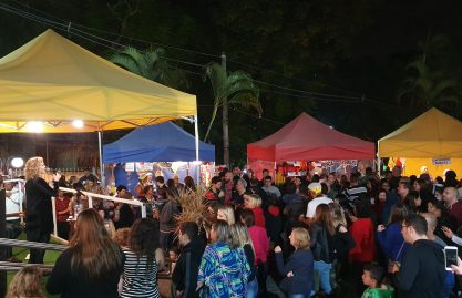 Quermesse de São Pedro reforça a cultura de paz no relacionamento fraterno