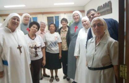 Irmãs Passionistas: 80 anos no Tremembé