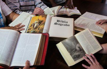 Mês da Bíblia convida a aprofundar a 1ª Carta de João: Amor a Deus e aos irmãos