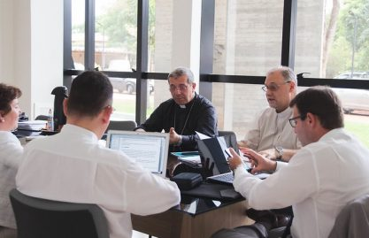 Comissão Especial de Proteção da Criança e do Adolescente reúne-se em Brasília