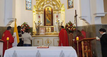 Uma Festa de São Pedro sem precedentes