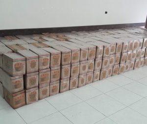 Paróquia São Pedro entrega 600 cestas básicas a famílias necessitadas do Tremembé e região