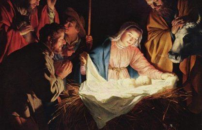 Admirável sinal: Iniciativas de organismos e pastorais ajudam na preparação para o Natal