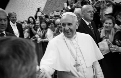 """O Papa confirma visita à Hungria e Eslováquia: """"Rezem por esta viagem"""""""